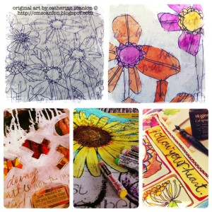 Art Journal Toolbox